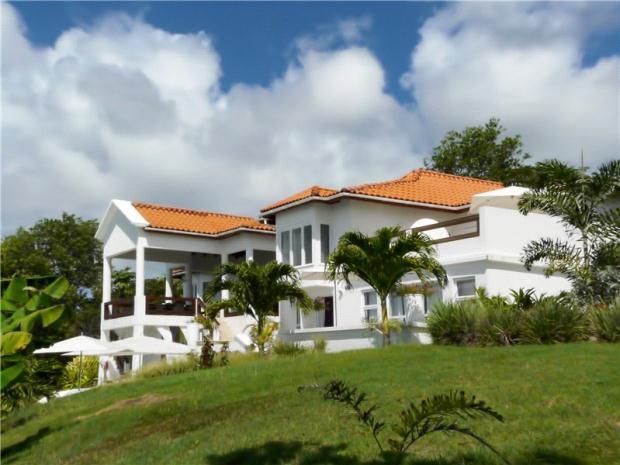 Villa Stella home