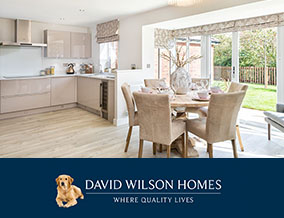 Get brand editions for David Wilson Homes, Mill Brook