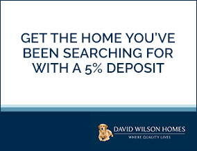 Get brand editions for David Wilson Homes, Sunningend View