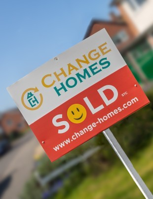 ChangeHomes, Covering Warwickshire & Solihullbranch details