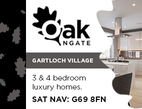 Get brand editions for Oak-NGate Ltd, Gartloch Village