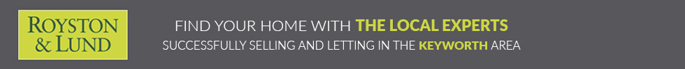 Get brand editions for Royston & Lund Estate Agents, Keyworth