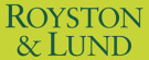 Royston & Lund Estate Agents, Keyworth logo