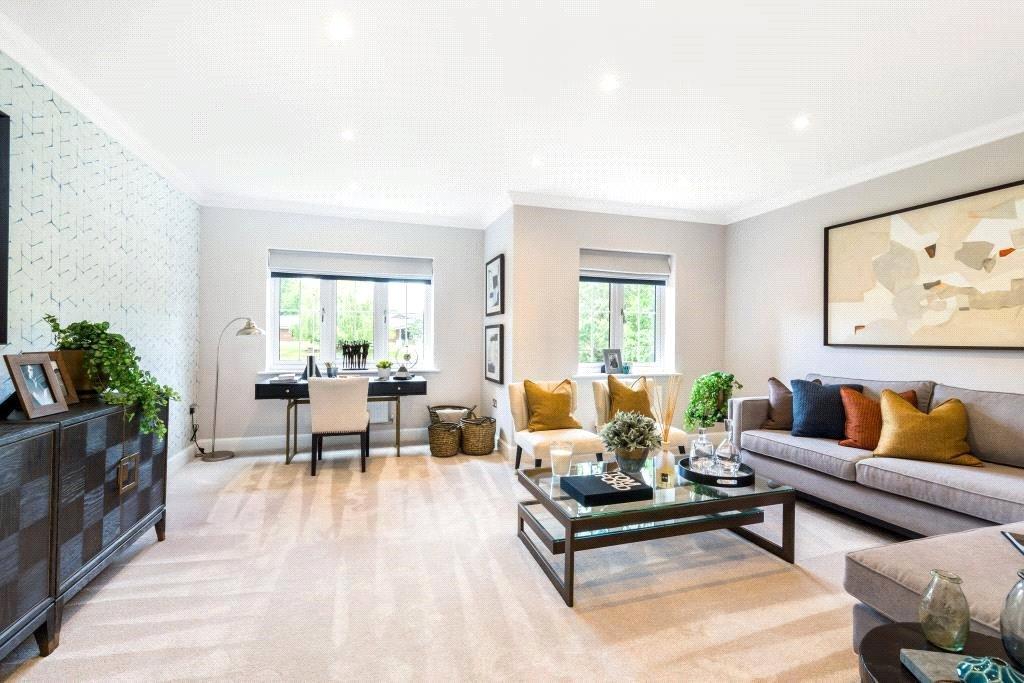 Kirkby Homes,Lounge
