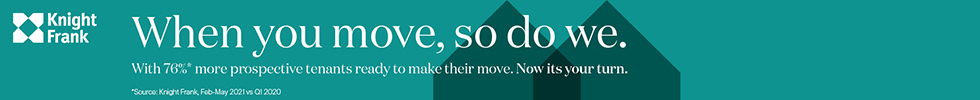 Get brand editions for Knight Frank Lettings (ILM), Trinity Village
