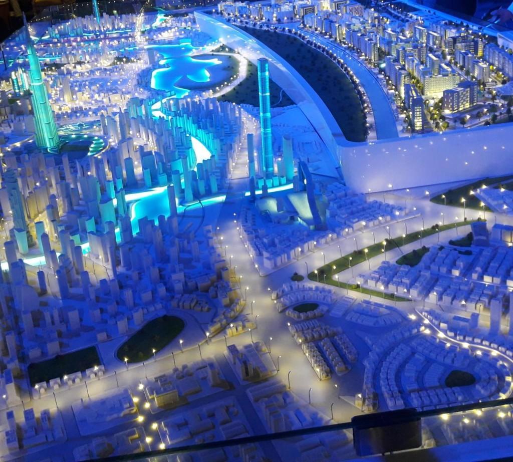 new Studio apartment in Dubai