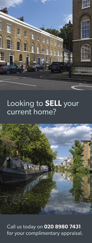 Alex Neil Estate Agents, Bow - Salesbranch details