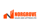 Norgrove Sales and Lettings, Kidderminster branch logo