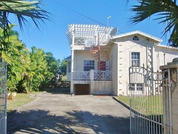 3 bedroom house for sale in Fitts Village, St James