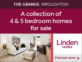 Get brand editions for Linden Homes Western
