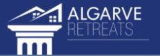 Algarve Retreats, Algarvebranch details