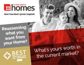 Get brand editions for Homes Estate Agents, Liphook - Lettings
