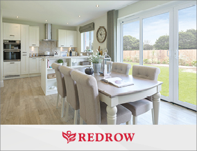 Get brand editions for Redrow Homes (Eastern), The Junipers at The Mulberries
