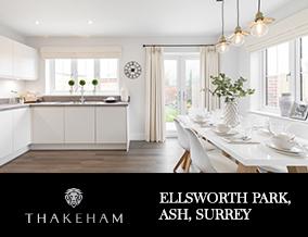 Get brand editions for Thakeham , Ellsworth Park