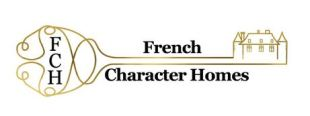 French Character Homes, Pyrenees Atlanticbranch details