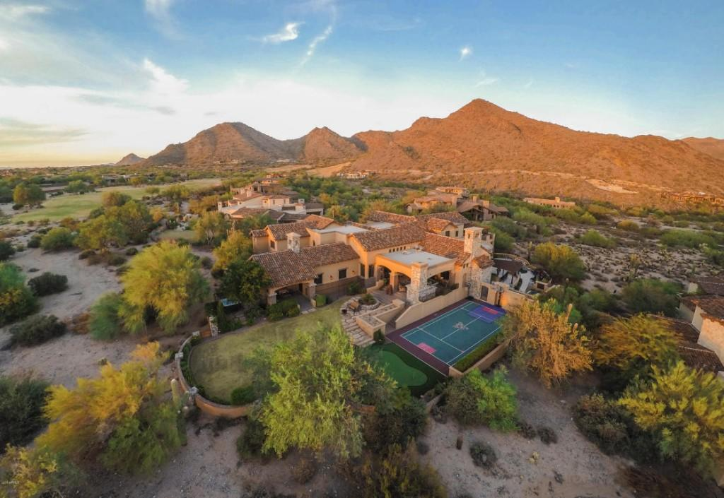 Scottsdale property for sale