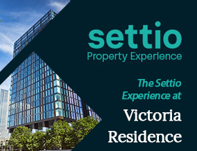 Get brand editions for Settio Property Experience Ltd, Manchester