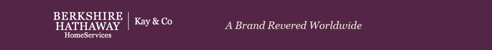 Get brand editions for Berkshire Hathaway Home Services Kay & Co, Kings Cross