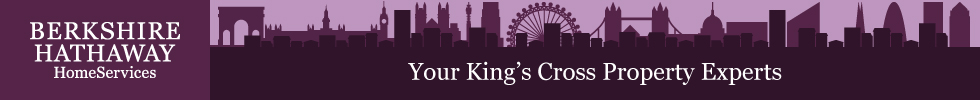 Get brand editions for Berkshire Hathaway HomeServices London Kay & Co, Kings Cross