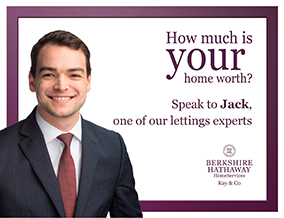 Get brand editions for Berkshire Hathaway HomeServices, Kings Cross