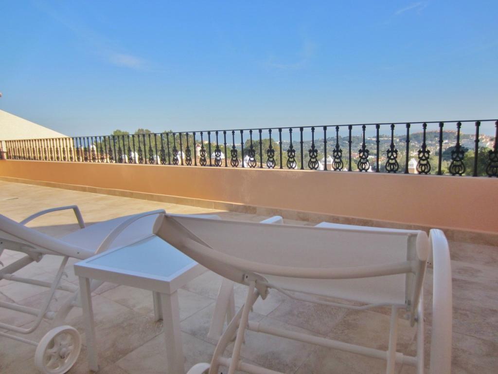 Nueva Penthouse for sale