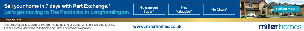 Get brand editions for Miller Homes North East, The Paddocks