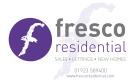 Fresco Residential, Radlett branch logo