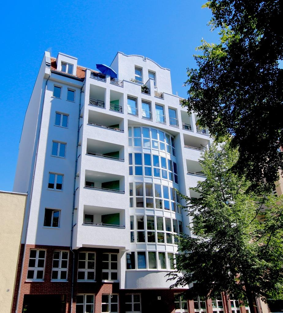 2 bedroom Flat for sale in Wilmersdorf, Berlin