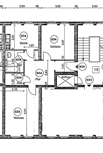 Practical Floorplan