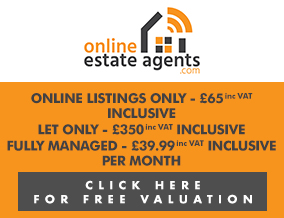 Get brand editions for Online Estate Agents, Nationwide