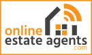 Online Estate Agents, Leicester logo