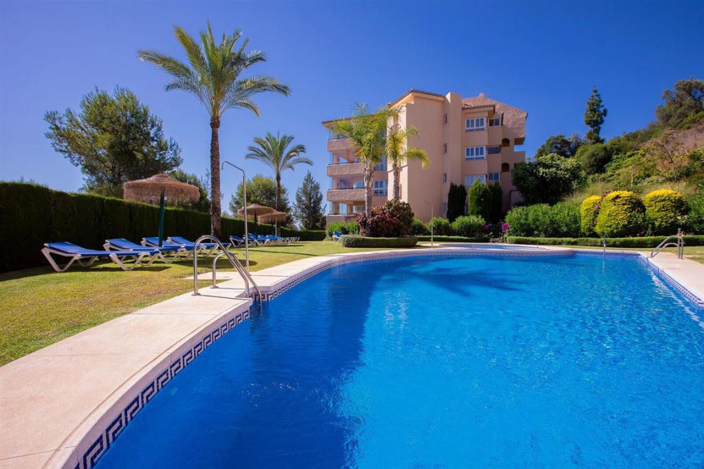 Apartment in Andalucia, Malaga...