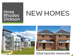Get brand editions for Hose Rhodes Dickson New Homes, Newport