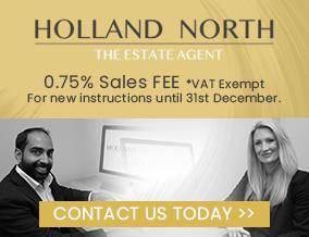 Get brand editions for Holland North, Milton Keynes