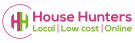 House Hunters, Needham Market branch logo