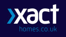 Xact Homes, Shirley logo