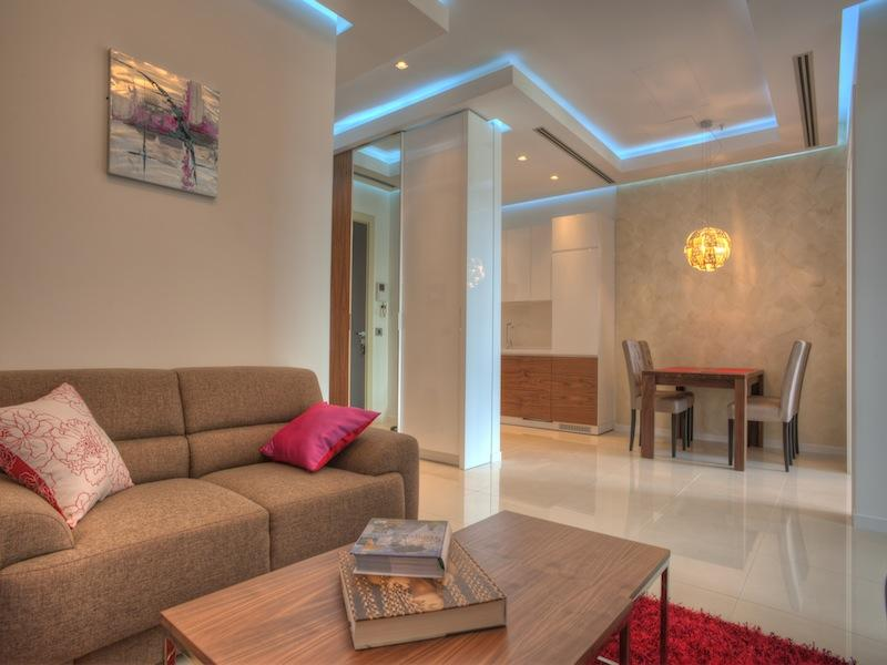 Apartment for sale in Budva