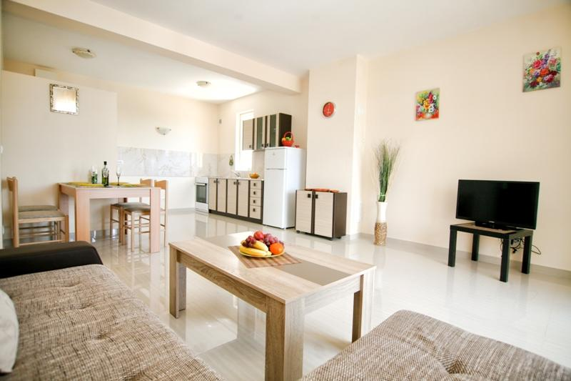 Apartment in Tivat