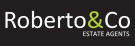 Roberto and Co, Cheshunt branch logo