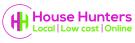 House Hunters, Ipswich branch logo