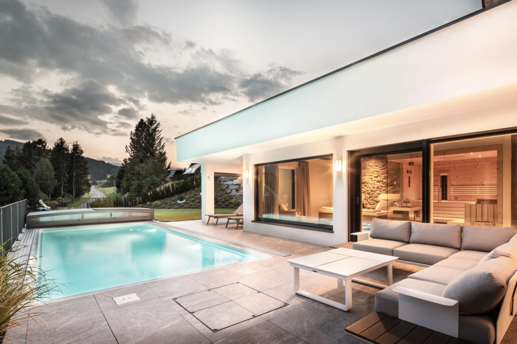 5 bed new property in 5580, Tamsweg, Austria