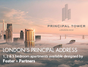 Get brand editions for Principal Place Residential, Principal Tower