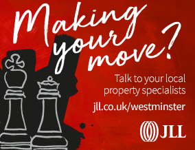 Get brand editions for JLL, Westminster
