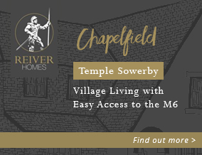 Get brand editions for Reiver Homes, Chapelfield