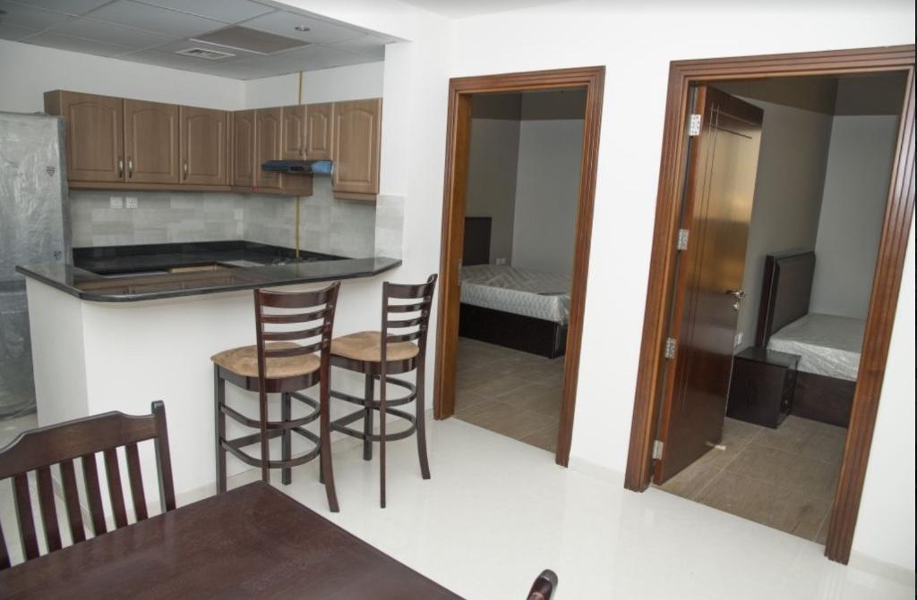 2 bed new Apartment for sale in Dubai