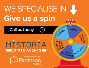 Get brand editions for Mistoria Residential Ltd, Bolton