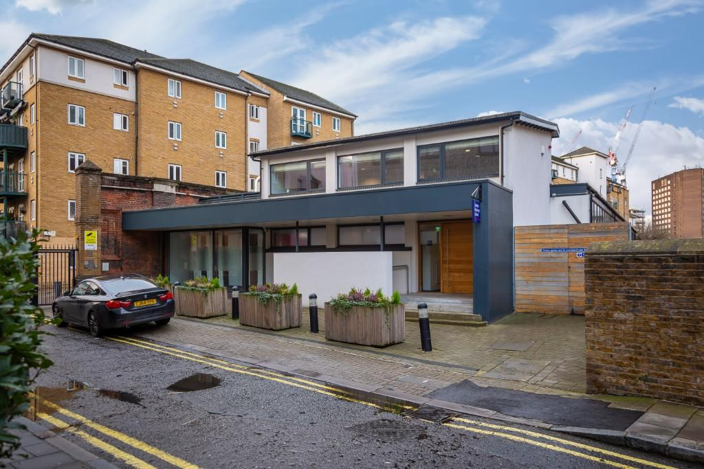 property for sale in 25 Lorne Close, London, NW8