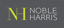 Noble Harris , Londonbranch details
