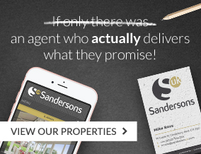 Get brand editions for Sandersons, Land New Homes