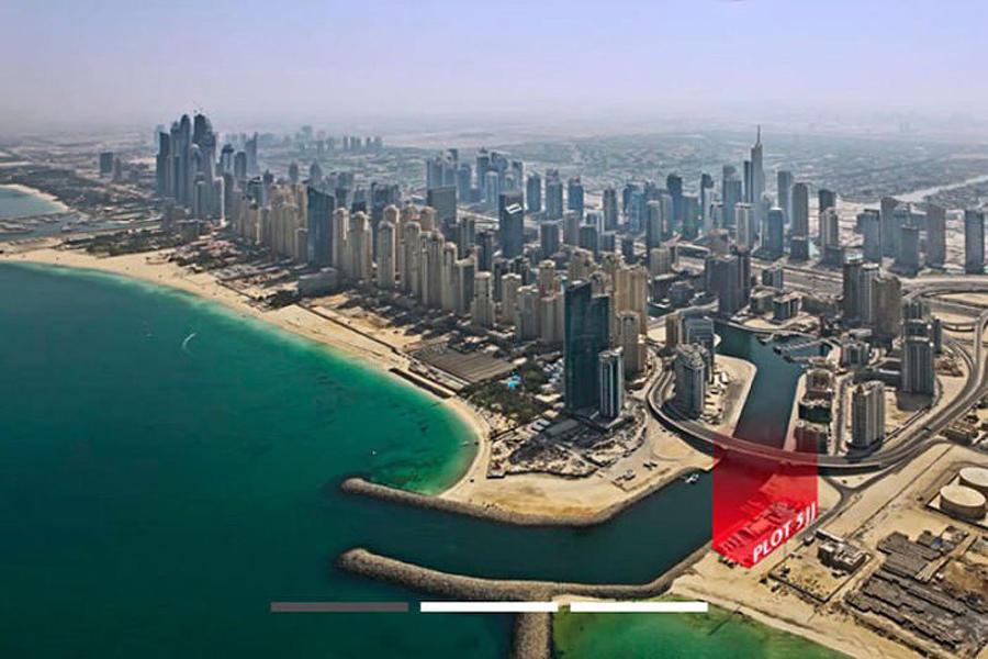 new Apartment for sale in Dubai